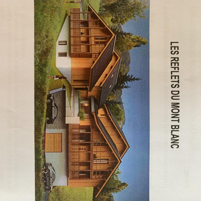 Offres de vente Chalet Combloux (74920)