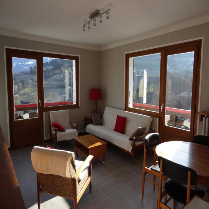 Offres de vente Appartement Combloux (74920)