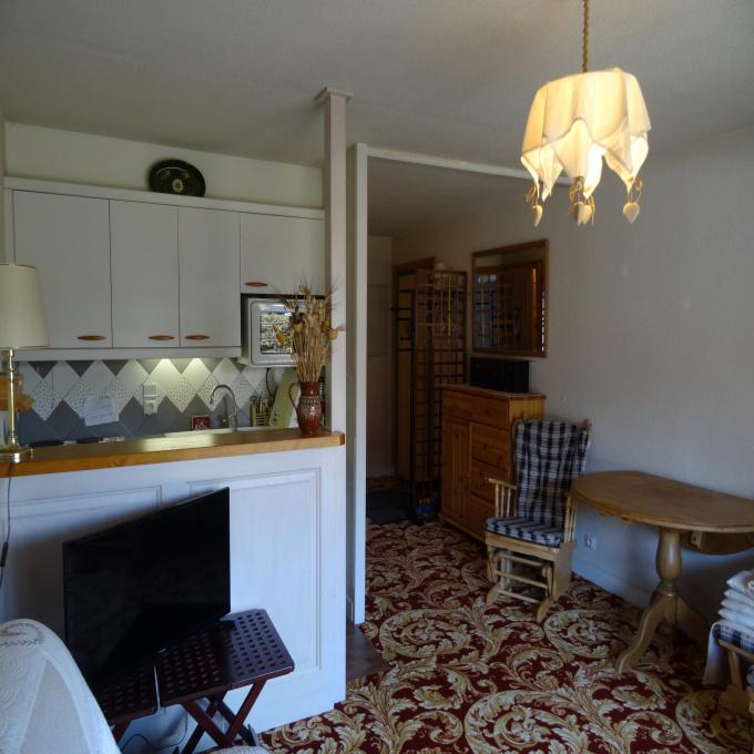 Offres de vente Appartement Demi-Quartier (74120)